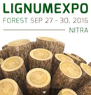 Lignumexpo Forest